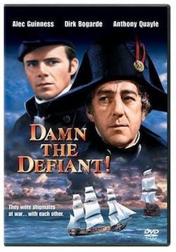 Damn the Defiant! [DVD]
