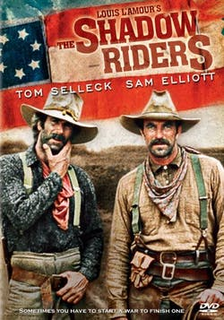 The Shadow Riders [DVD]