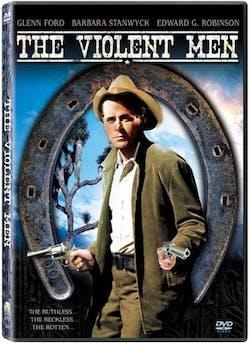 The Violent Men [DVD]