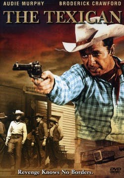 The Texican [DVD]