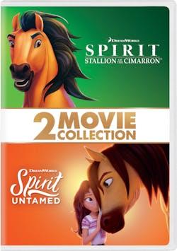 Spirit: 2 Movie Collection [DVD]