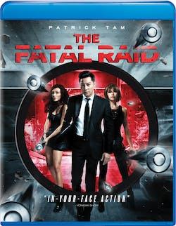 The Fatal Raid [Blu-ray]