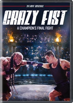 Crazy Fist [DVD]