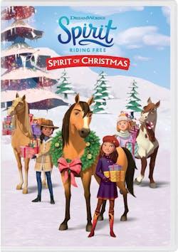 Spirit Riding Free - Spirit of Christmas [DVD]