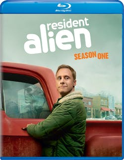 Resident Alien: Season One [Blu-ray]