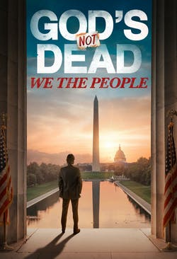 God's Not Dead - We the People [DVD]