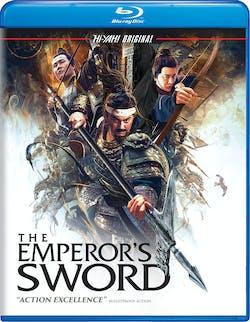 The Emperor's Sword [Blu-ray]
