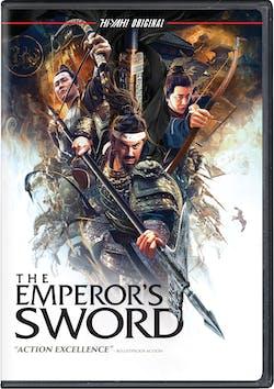 The Emperor's Sword [DVD]
