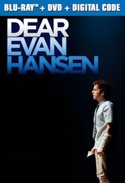 Dear Evan Hansen (with DVD) [Blu-ray]