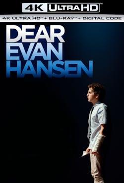 Dear Evan Hansen (4K Ultra HD + Blu-ray) [UHD]