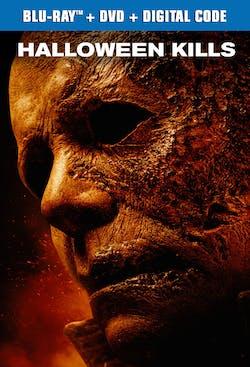 Halloween Kills (with DVD) [Blu-ray]