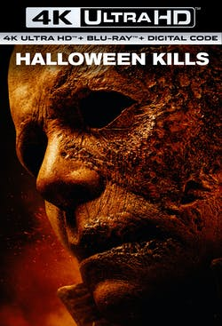 Halloween Kills (4K Ultra HD + Blu-ray) [UHD]