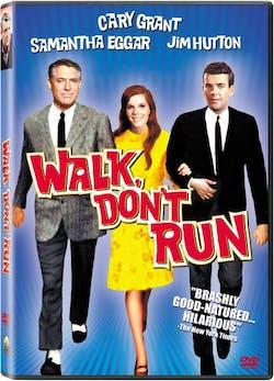 Walk, Don't Run [DVD]