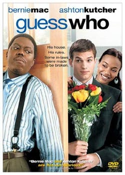 Guess Who [DVD]