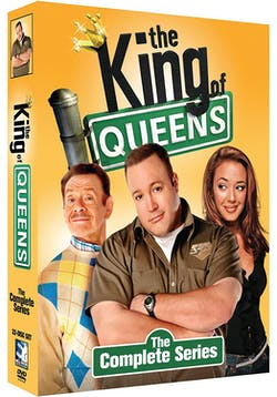 The King of Queens - The Complete Series [DVD]