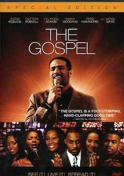 The Gospel [DVD]