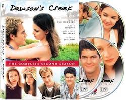 Dawson's Creek: Season 2 (Box Set) [DVD]