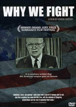 Why We Fight [DVD]