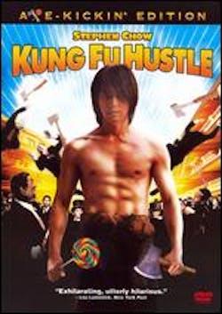 Kung Fu Hustle [DVD]