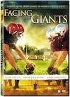 Facing the Giants [DVD]