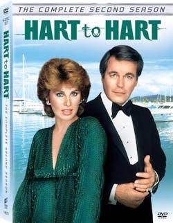 Hart to Hart: Season Two (Box Set) [DVD]