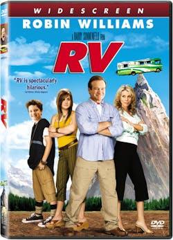 Rv (Widescreen) [DVD]