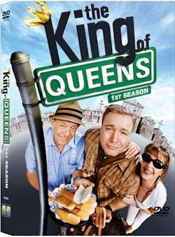 The King of Queens: 1st Season (Box Set) [DVD]