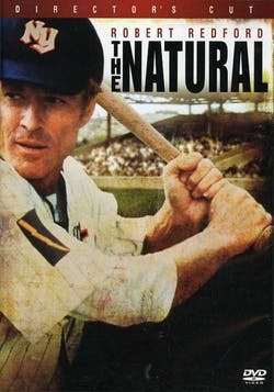 The Natural (Director's Cut) [DVD]