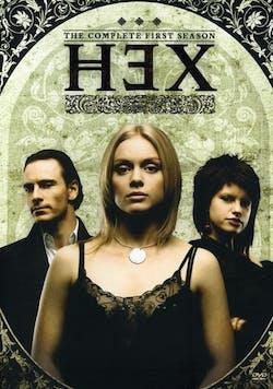 Hex: Season 1 (Box Set) [DVD]