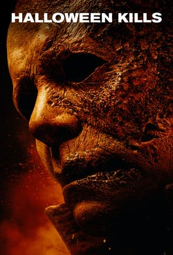Halloween Kills [DVD]