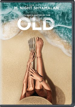 Old [DVD]