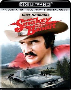 Smokey and the Bandit (4K Ultra HD + Blu-ray) [UHD]