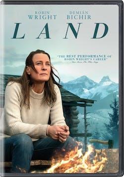 Land [DVD]