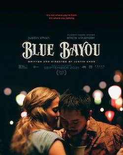 Blue Bayou [Blu-ray]