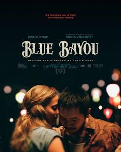 Blue Bayou [DVD]