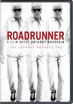 Roadrunner - A Film About Anthony Bourdain [DVD]