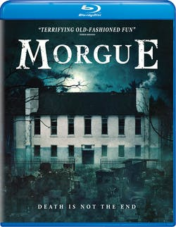 Morgue [Blu-ray]