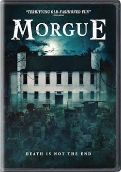 Morgue [DVD]