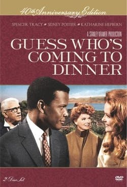 Guess Who's Coming to Dinner (40th Anniversary Edition) [DVD]
