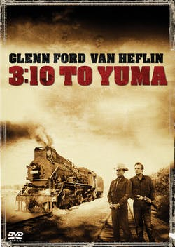 3.10 to Yuma (Special Edition) [DVD]
