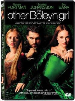 The Other Boleyn Girl [DVD]