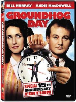 Groundhog Day [DVD]