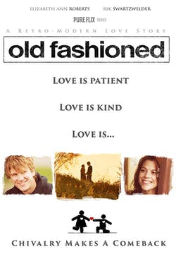 Old Fashioned [DVD]