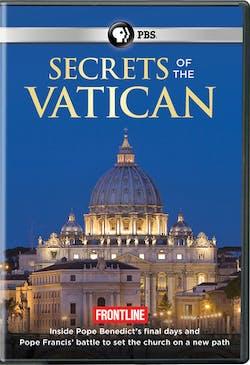 Frontline: Secrets of the Vatican [DVD]