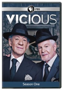 Vicious [DVD]