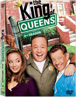 The King of Queens: 2nd Season (Box Set) [DVD]