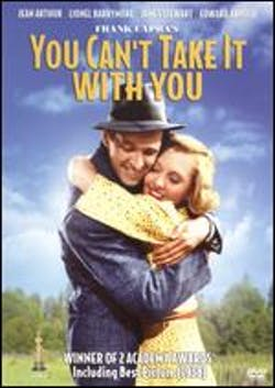 You Can't Take It With You [DVD]