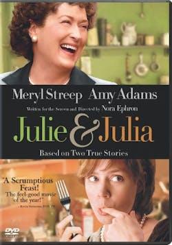 Julie & Julia [DVD]
