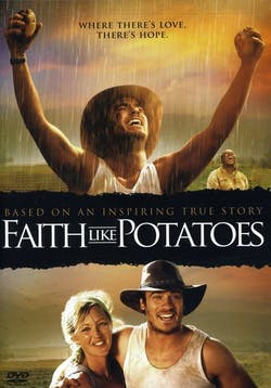 Faith Like Potatoes [DVD]