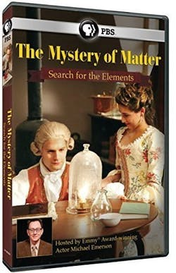 Mystery of Matter: Search For the Elements [DVD]